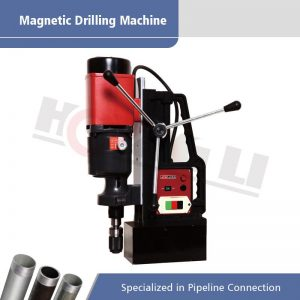 Multi-functional Magnetic Drilling Machine BL-38 / BL-38RC / BL-38RCE