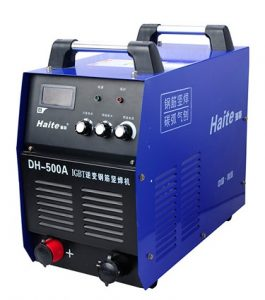 Máy hàn MIG/MAG DH-500 (380V-500A)